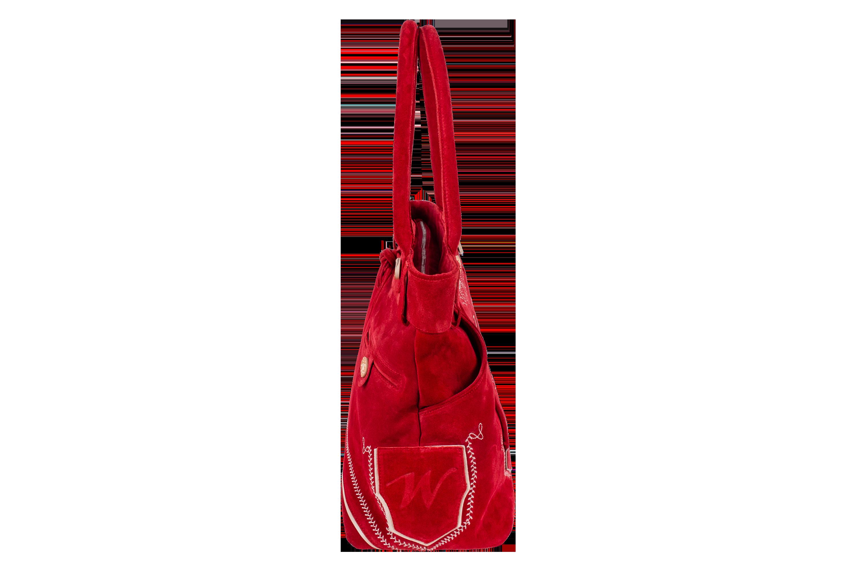 Lederhosentasche-Trachtentasche-Rosi-rot 5