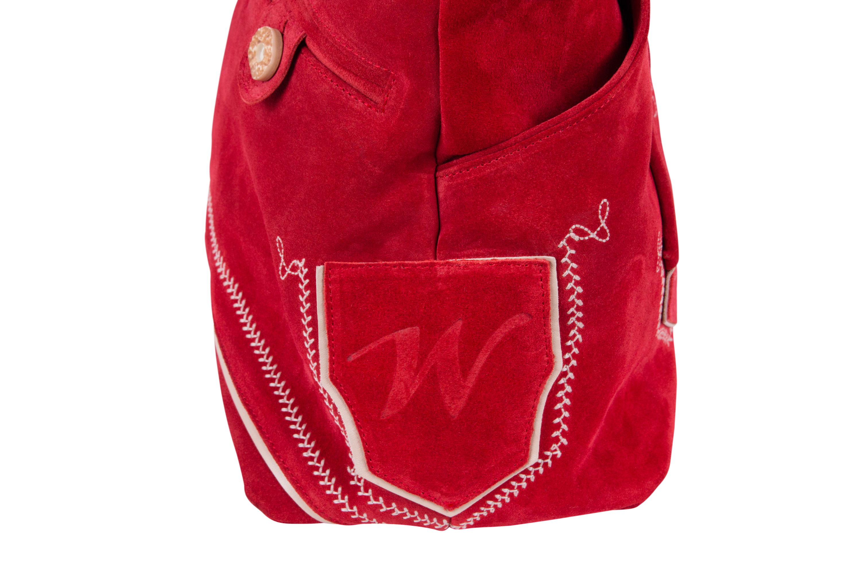 Lederhosentasche-Trachtentasche-Rosi-rot 6